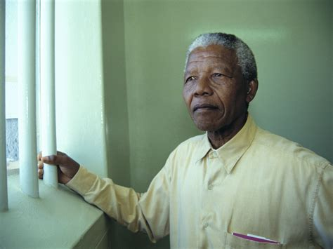 Talking with Mandela: Stories from Robben Island with Revd ...