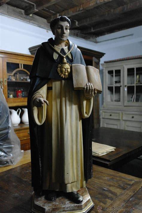 talla de santo tomas de aquino princios siglo x   Comprar ...