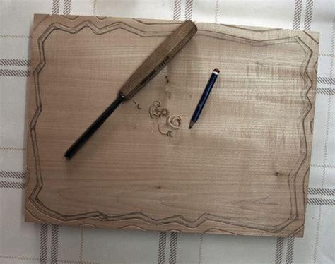 Talla en madera Paso a paso por Ninsfor   Tallado en ...