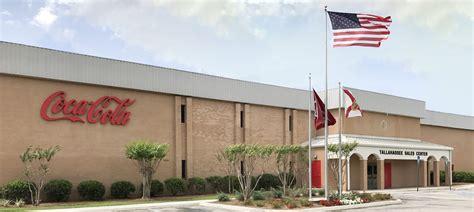 Tallahassee   Coca Cola Bottling Company United, Inc.