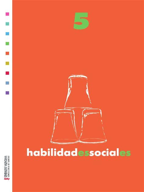 TALLER DE HABILIDADES SOCIALES | Negociación | Comportamiento