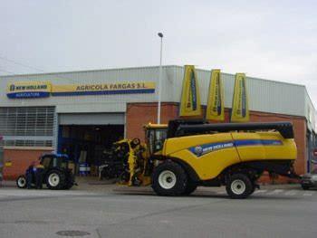 Taller de maquinaria agrícola en Manresa | Reparación ...