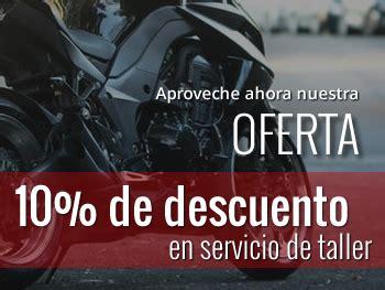 Taller motos en Sevilla | Eduardo Castro Motos