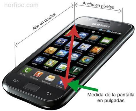 Tamanhos de tela e resolução de celulares e tablets ...