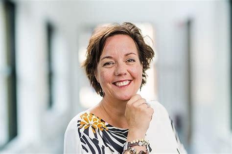 Tamara van Ark  staatssecretaris van Sociale Zaken en ...