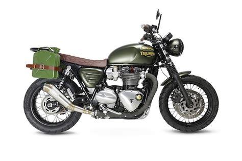 Tamarit Motorcycles, el empeño de una empresa española en ...