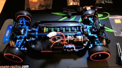 Tamiya TT01E   YEAH RACING Conversion   Intro    RC VIDEO ...