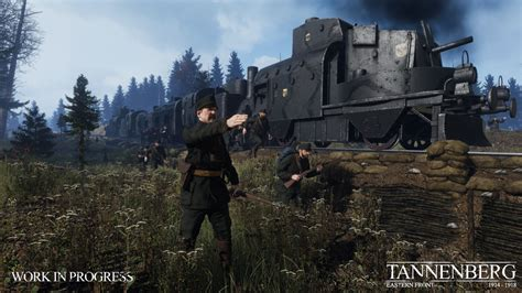 Tannenberg Windows, Mac, Linux game   Mod DB