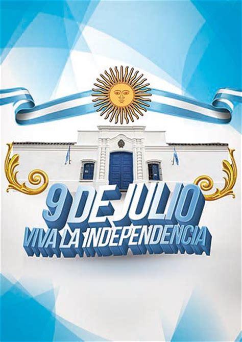 Tapa Dia de la Independencia Argentina by GABY MIX on ...
