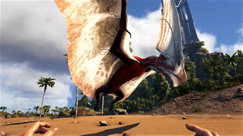 Tapejara   Official ARK: Survival Evolved Wiki