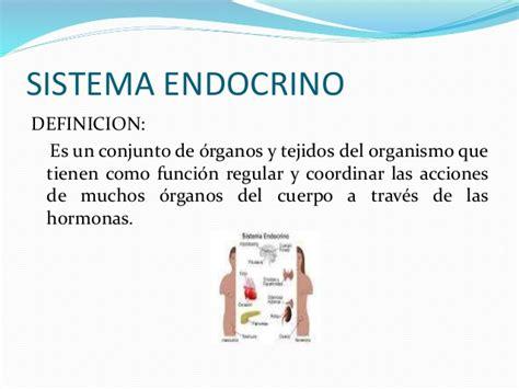Tarea5 sistema endocrino
