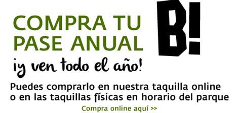 Tarifas   BIOPARC Fuengirola