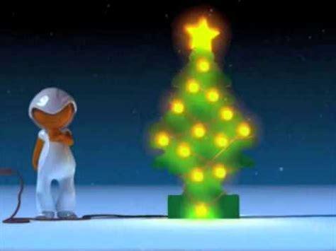 Tarjeta animada de navidad   YouTube