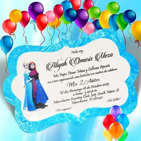 Tarjeta de Fiesta Infantil  fi 67540    Angels Graphic