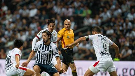 Tarjeta Roja Directa Futbol En Vivo Gratis Monterrey Vs ...