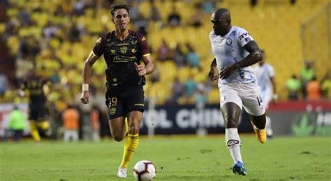 Tarjeta Roja: Ver partido Barcelona SC vs Guayaquil City ...