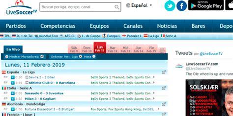 Tarjeta RojadirectaPartidos de Hoy Fútbol en Directo ...