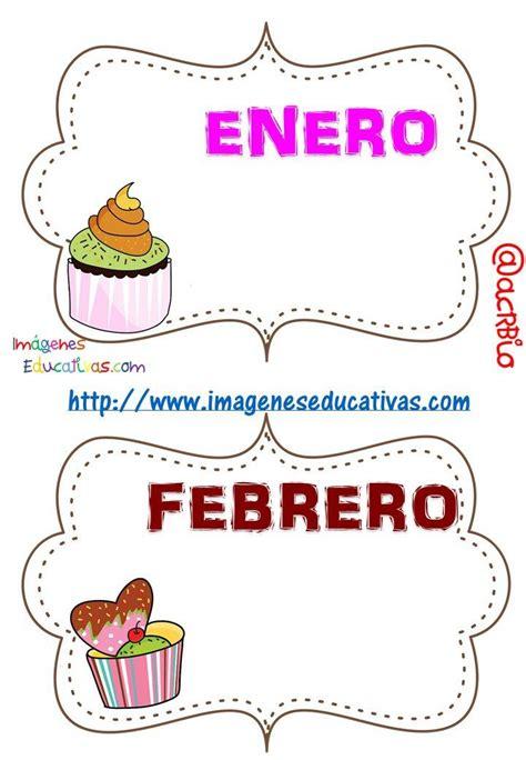 Tarjetas cumpleaños por meses  2  | Futuro | Pinterest ...