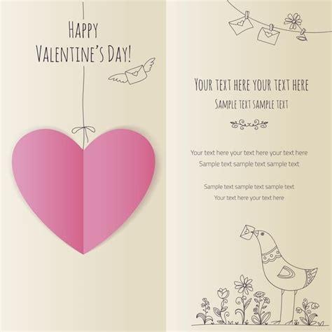 Tarjetas de Amor para San Valentín 2021   ModaEllas.com