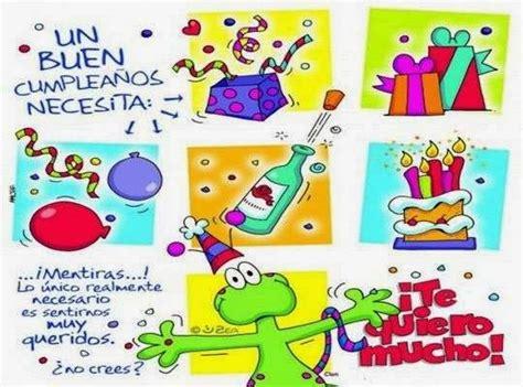 Tarjetas de cumpleaños originales y divertidas para ...