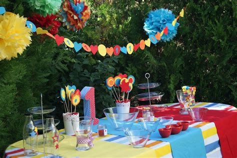 TarjetasGrama: 5 buenos sitios para celebrar fiestas de ...
