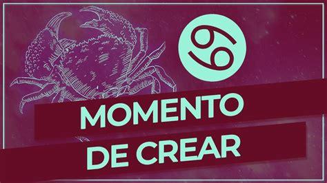 Tarot Cancer Septiembre 2020  Momento de CREAR  Cáncer ...