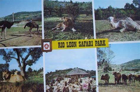 tarragona: río león safari park. albiñana. rese   Comprar ...