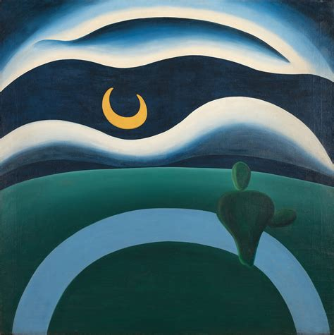Tarsila do Amaral: Inventing Modern Art in Brazil | MoMA