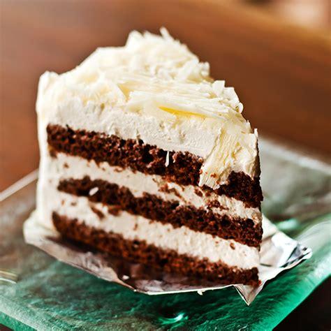 Tarta de Chocolate Blanco | Recetas de Chocolate