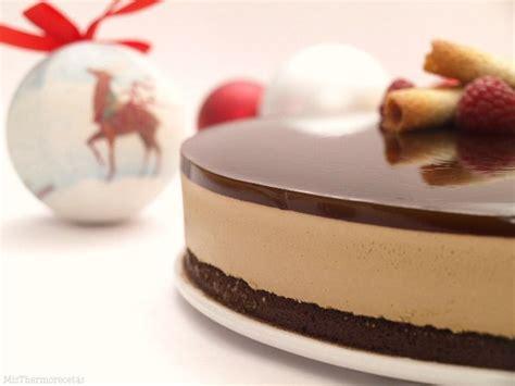 Tarta de chocolate blanco y crema de orujo » Recetas ...