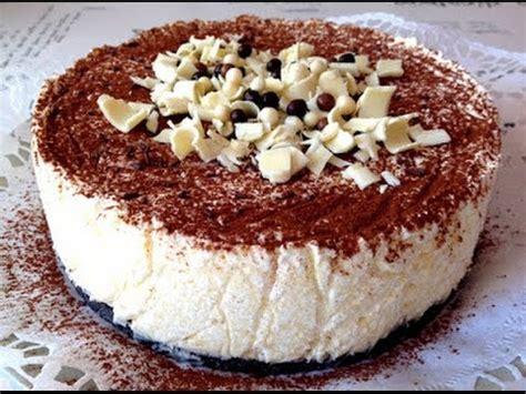 Tarta de chocolate blanco y oreo  White chocolate cake ...