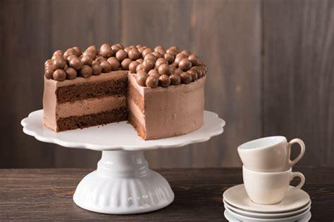 Tarta de chocolate en capas ¡escandalosa!   PequeRecetas
