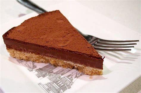 Tarta de Chocolate Facil SIN horno en Thermomix | Tarta de ...