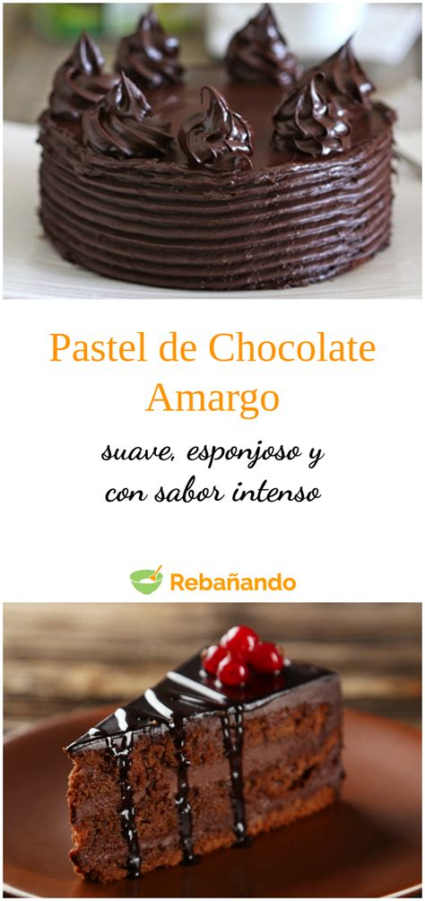 Tarta de chocolate negro  3.6/5