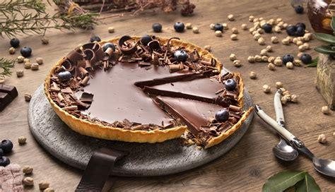 Tarta de chocolate | Nestlé Cocina