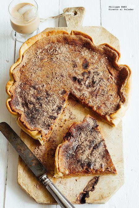 Tarta de chocolate: receta fácil, sencilla y deliciosa