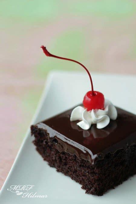 Tarta de chocolate sencilla de hacer   Pecados de Reposteria