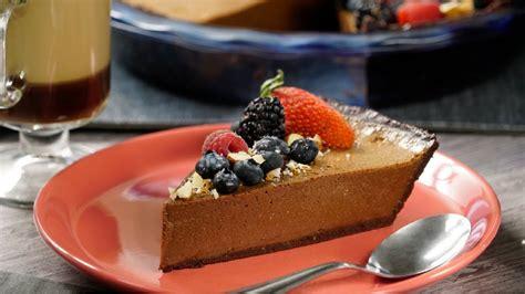 Tarta de Chocolate | Sin horno   YouTube