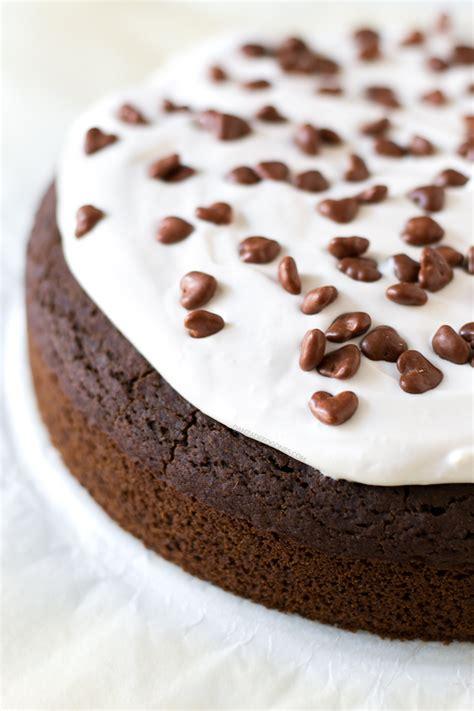 Tarta de Chocolate Vegana y Sin Gluten | Danza de Fogones