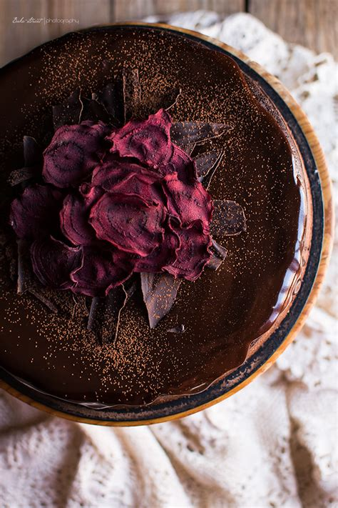 Tarta de chocolate y remolacha sin gluten   Bake Street ...