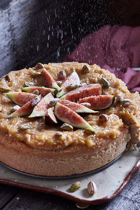 Tarta de Fabada, receta de tarta sin gluten sin lactosa