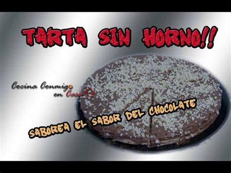 TARTA DE  KIT KAT  CHOCOLATE  SIN HORNO , MUY FACIL Y ...