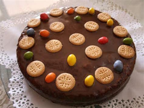 Tarta de la abuela maria y chocolate en thermomix, Receta ...