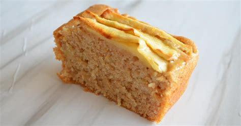 Tarta de manzana sin gluten y sin lactosa vegana | Salud