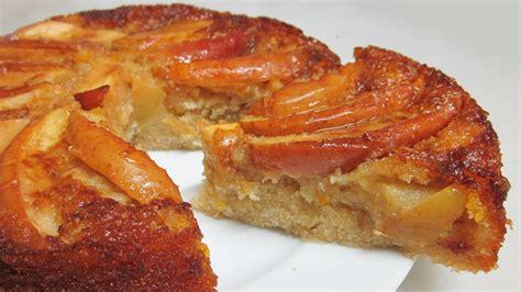 Tarta de Manzana  Sin Gluten    YouTube
