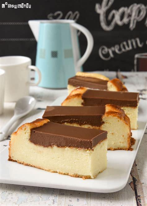 Tarta de queso con chocolate {sin gluten} | Chocolate sin ...