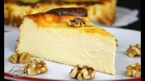 Tarta de queso la viña, la mejor tarta de queso   YouTube