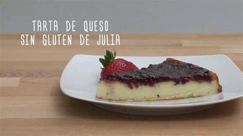 Tarta de queso SIN GLUTEN. ¡RECETA AUTÉNTICA!   YouTube