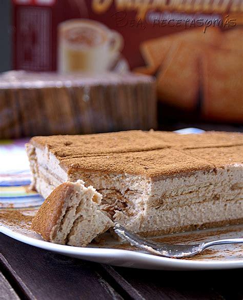 Tarta de queso y galletas de canela  TMX    Recetas de ...