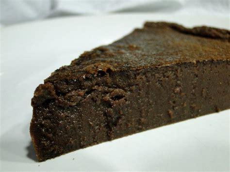 Tarta fondant de chocolate sin azúcar | Dulces Diabéticos